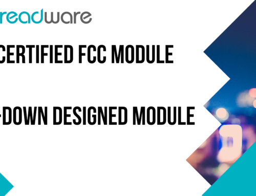 Pre-certified FCC Module vs. Chip-down Designed Module